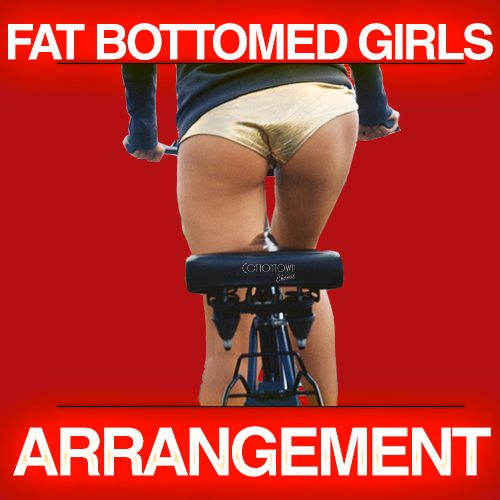 Paroles et traduction Queen : Fat Bottomed Girls - paroles
