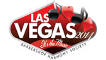 Bolton Harmony Club are off to Vegas in 2014